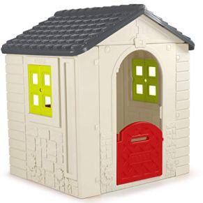 FEBER - Casa Wonder House, para niños y niñas de 2 a 7 años (Famosa 800012220)