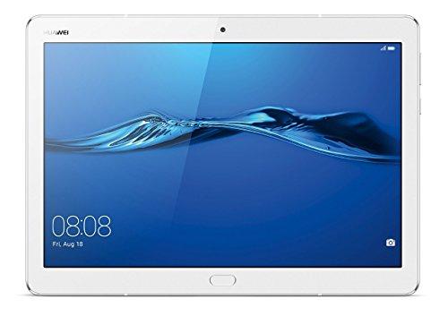 Huawei MediaPad M3 Lite 10,1 Zoll Tablet-PC (Wifi, 25,6cm, Fingerabdrucksensor, QualcommTM MSM8940...