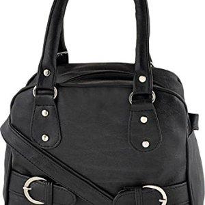 Typify-Casual-Shoulder-Bag-With-Sling-Belt-Women-Girls-Handbag