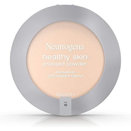 Neutrogena Healthy Skin Pressed Powder Spf 20, Fair 10.34 Oz.