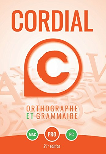 Cordial 21 Pro PC - 3 Postes [Download]