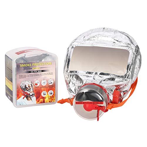 OSSOM Fire Safety Kit (60 Min) 5