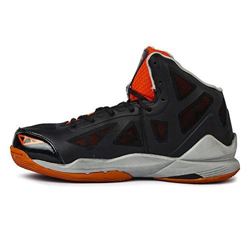 Nivia Typhoon Basketball Shoes 8