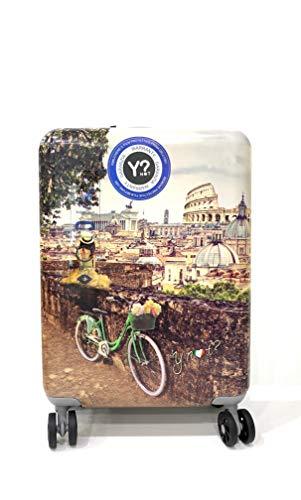 YNOT TROLLEY CABIN L1001 ROMA