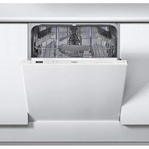 Whirlpool-Lavastoviglie ad incasso totale, 60cm, WRIC 3C 24PE