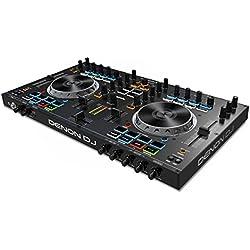 Denon MC-4000 - Controlador DJ