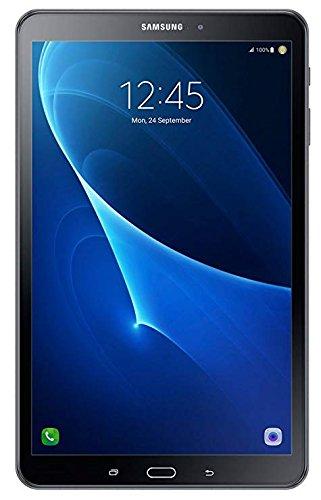 """Samsung Galaxy Tab A - Tablet de 10.1"""" (WiFi, Exynos 7870, 2 GB de RAM, 32 GB de Memoria Interna, Android 7.0) Color Gris"""