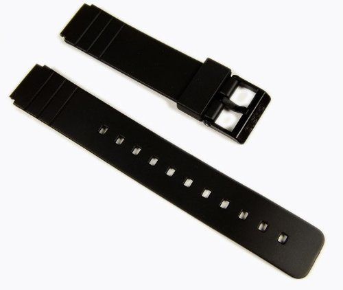 Genuine Casio Replacement Watch Bands for Casio Watch MQ-24-7B2LLSQ + Other models.