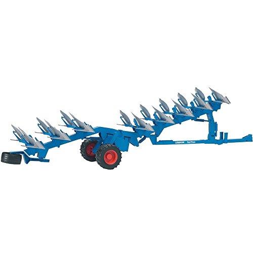Bruder Lemken - Arado para tractor