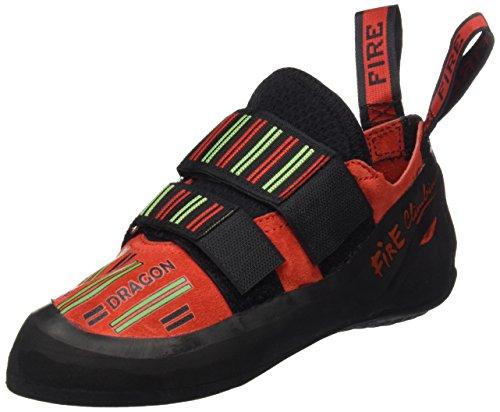 Boreal Fire Dragon Zapatos de montaña, Unisex Adulto, 43