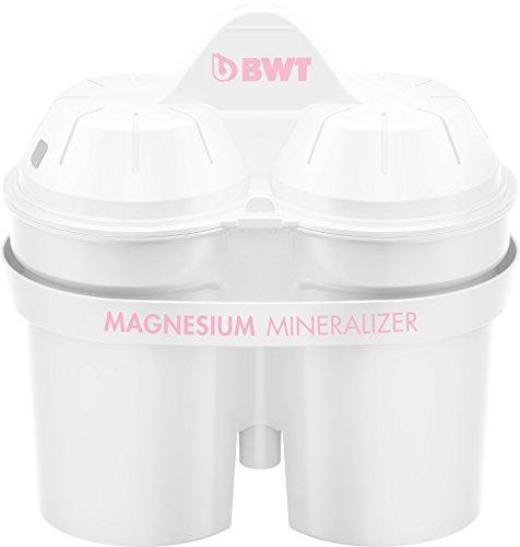 BWT Mg2+ Longlife Filter water filter cartridge bundle (1 month of BWT Mg2+ Longlife) (1 cartridge)