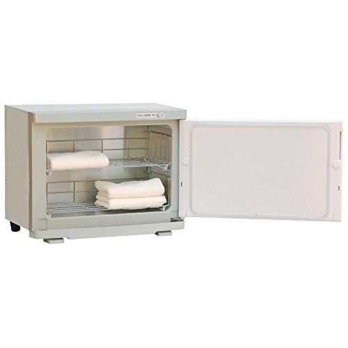 Kompressenwärmer / Handtuchwärmer (18 l), Basisausstattung für die Massage Praxis