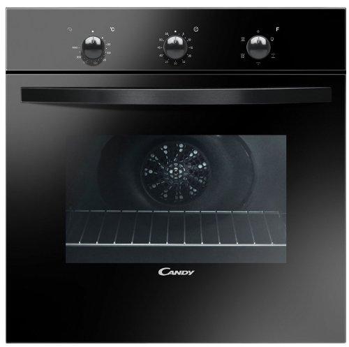 Candy FLE502/6N Forno elettrico 65L A Nero forno