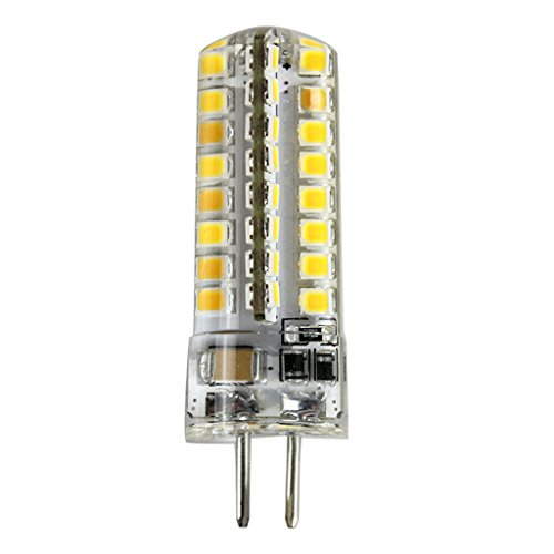 GYP G5.3 Sorgente luminosa, lampadine a led 220V illuminata Pin luce cristallo 3-7W immergere le...