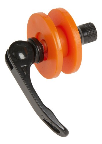 Super B Reggicatena TB-CH10, Arancione (Orange/Schwarz)