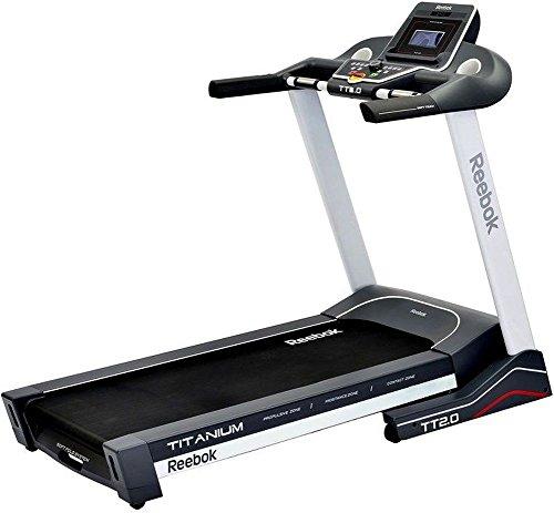 Reebok Fitness Titanium Tt2.0 Tapis de Course