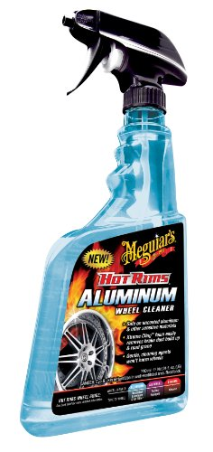 meguiar 39 s g16402eu hot rims aluminium wheel cleaner nettoyant pour jantes en alu 710 ml 123autos. Black Bedroom Furniture Sets. Home Design Ideas