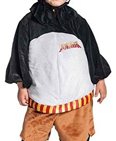 Generique - Disfraz PO Kung Fu Panda niño