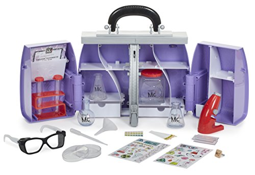 Project MC2 546993E4C Ultimatives Labor-Set