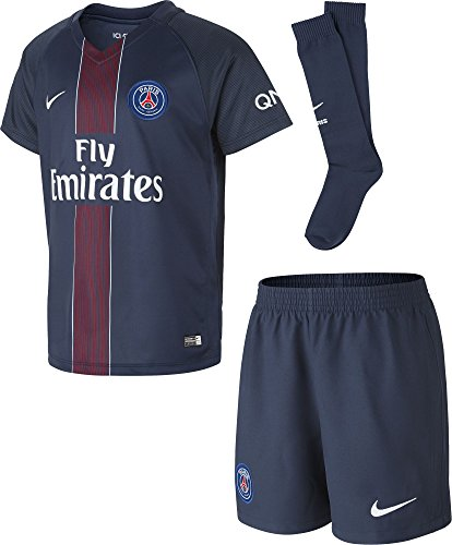 maillot neymar jr n 10 psg soldes t 2018 boutique. Black Bedroom Furniture Sets. Home Design Ideas