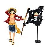 Banpresto ONE PIECE magazine FIGURE Luffy normal color anime otaku japan