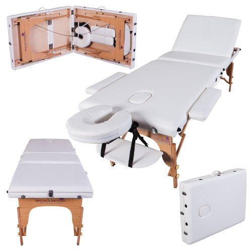 Massage Imperial - Massageliege Kensington