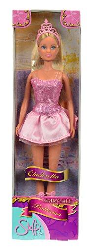 Simba Toys Steffi Love Fairytale Ballerina, Multi Color