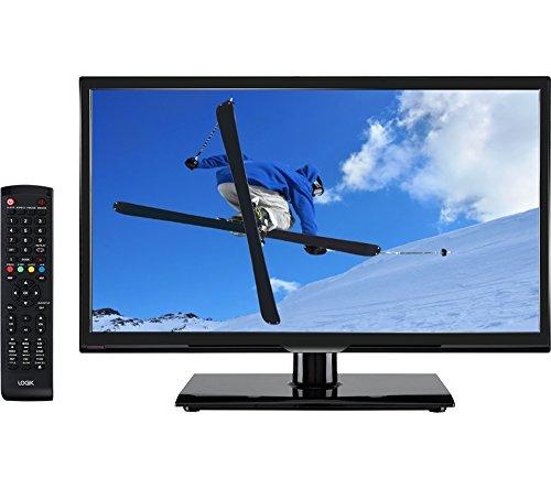 LOGIK L20HE15 20' LED TV