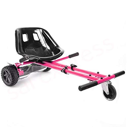 Enyaa sospensione e non sospensione regolabile hoverkart da16,5 cm e25, cm, accessori smart scooter...