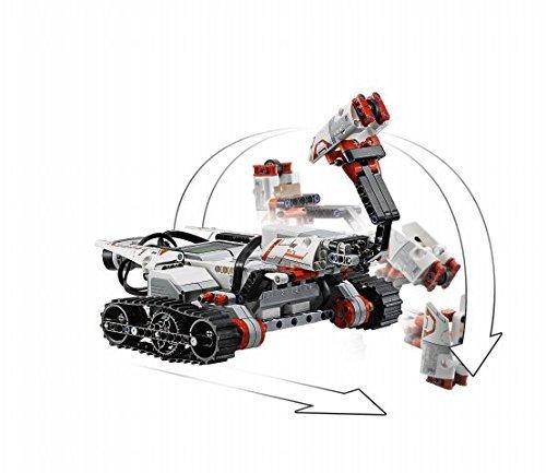 41ZP9j3kraL - LEGO Mindstorms - EV3 (31313)