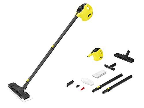 Kärcher Pulitore A Vapore - SC1 Kit Pavimento