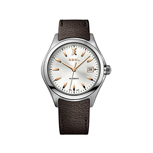 Ebel Herren-Armbanduhr 1216331
