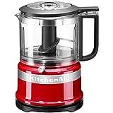 KitchenAid 5kfc3516eer, Preparazione di Condimenti e Salse, 240 W, Rosso