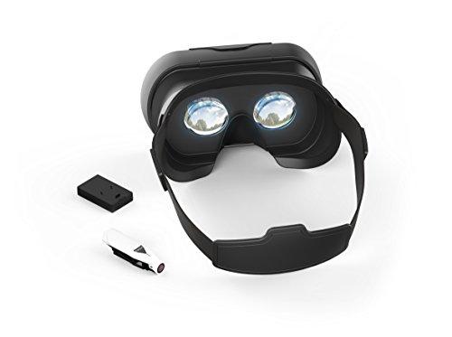 Parrot Mambo-Pack FPV (fotocamera, occhiali E batteria) Colore nero