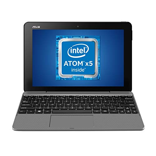 ASUS Transformer Book T101HA-GR049T Notebook con Monitor 10,1' WXGA Glare Touchscreen Intel Atom...