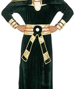 WIDMANN Disfraz de faraón para hombre , color/modelo surtido
