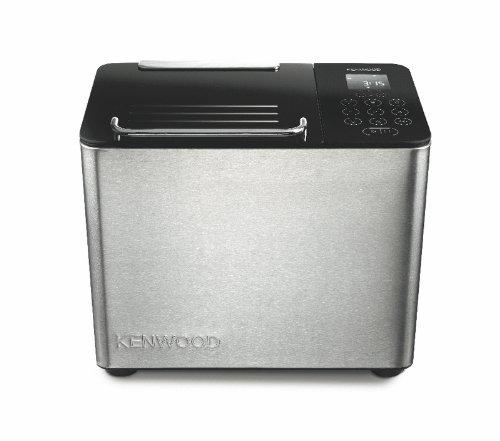 Kenwood BM450 Macchina per il pane a cottura ventilata