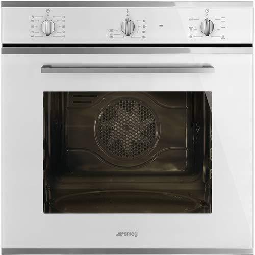 Smeg SF64M3VB forno Forno elettrico 70 L Bianco A