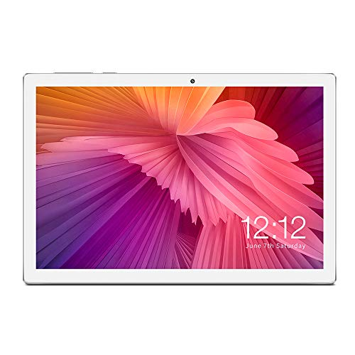 TECLAST M30 Tablet 10.1 Pollici LTE, Tablet Android 8.0, 2.5K IPS, 4GB RAM, 128GB ROM, MTK X27...
