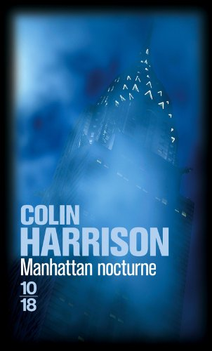 Manhattan-nocturne