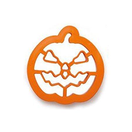 Stampino tagliapasta in pvc Zucca pumpkin Halloween 43749bdf2cc8