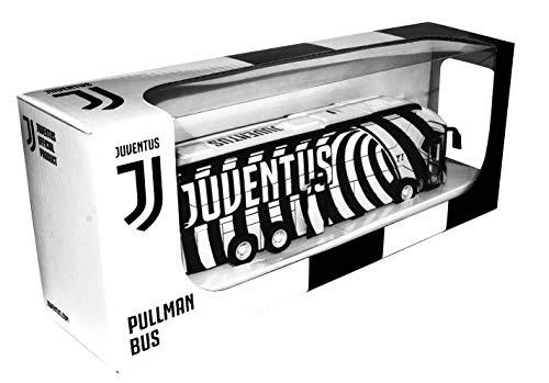 Eleven Force Autobus Juventus FC, Colore Bianconero, 37280
