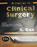 A Manual On Clinical Surgery