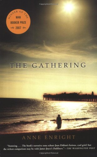 The Gathering (Man Booker Prize)