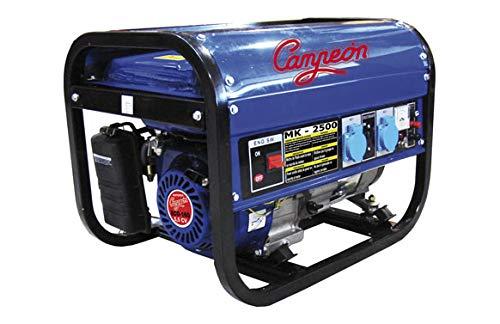 CAMPEON - Generador Monof 4T 5,5 Hp Campeon 2,2 Kw