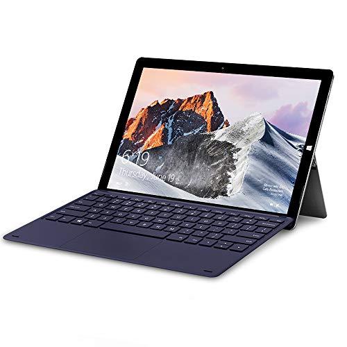 TECLAST X6 Pro Tablet PC 2 in 1 Notebook Touchscreen 12.6 pollici 3k IPS, Intel M, 8G RAM 256G SSD,...