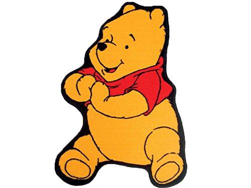 vivi casa Tappeto Disney Winnie The Pooh Antiscivolo Bimbo Camera 66x110cm