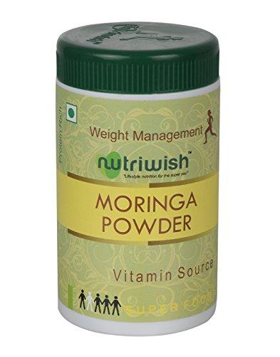 Nutriwish Moringa Powder, 100g