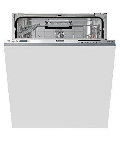 Hotpoint LTF 8B019 C EU Nuova lavastoviglie a scomparsa,Potenza sonora 49db(A), 8 programmi di...