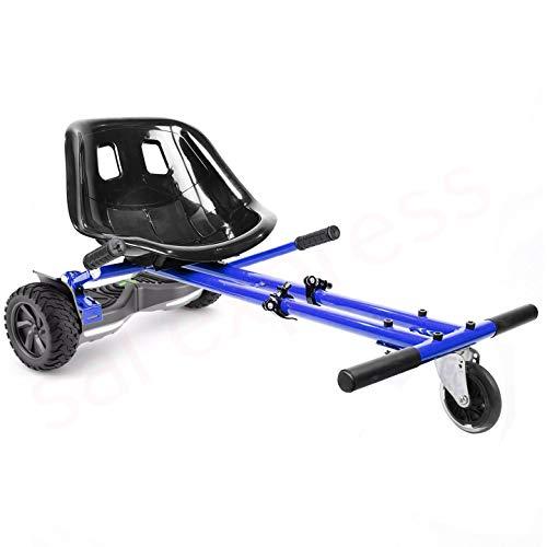 ENYAA - Hoverkart regolabile modello 2018, accessorio per trasformare gli hoverboard con ruote da...